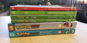 Pokemon Variety Manga Lot for Sale in Colma, CA
