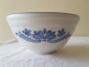 Pfaltzgraff Yorketowne mixing bowl for Sale in Cumming, GA
