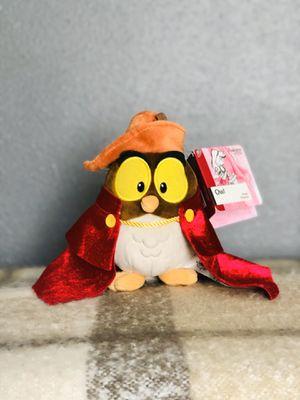 Disney small owl plush stuffed animal for Sale in Compton, CA
