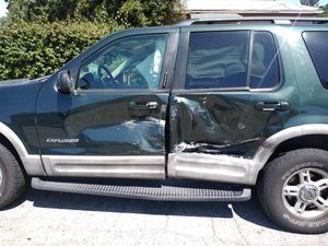 2002 Ford Explorer for Sale in Compton, CA