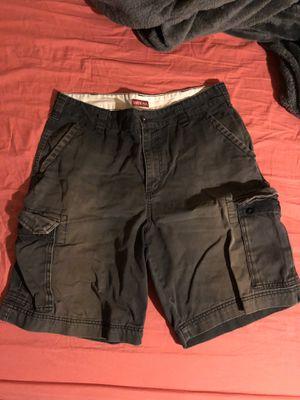Men black shorts for Sale in Sunnyvale, CA