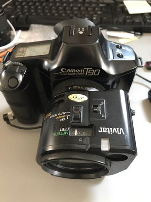 Canon T90 camera for sale for Sale in West Collingswood Heights, NJ