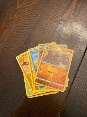 Pokemon Cards for Sale in Terre Haute, IN