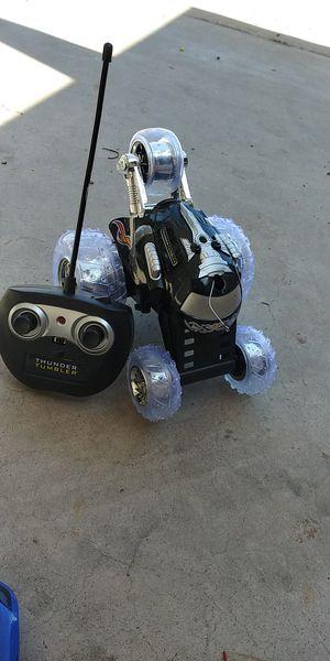 Thunder tumbler RC car for Sale in Mesa, AZ