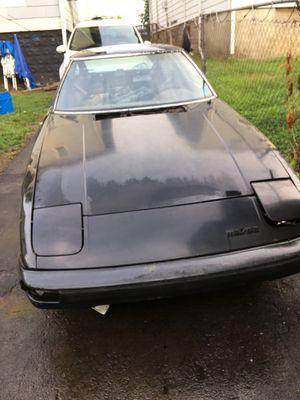 1984 Mazda RX7 parts for Sale in Bridgeport, CT