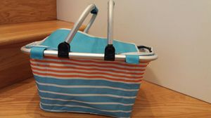 A little cooler for the beach or out for camping for Sale in Alexandria, VA