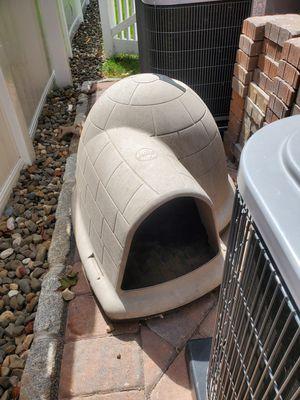 Dog house - indigo petmate for Sale in Dumont, NJ