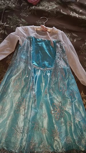 Elsa Dress for Sale in Rialto, CA