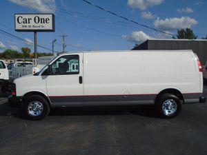 2014 Chevrolet Express Cargo Van for Sale in Murfreesboro, TN