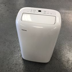 Toshiba RAC-PD1012CRRU 10,000 Btu 115-Volt Portable Air Conditioner with Dehumidifier Function 10012939-1 for Sale in Tampa,  FL