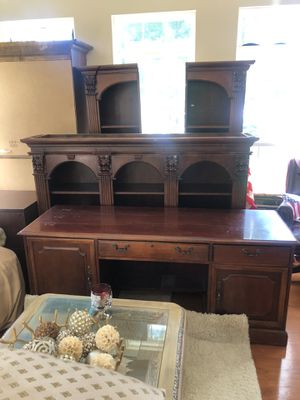 Executive desk for Sale in Fredericksburg, VA