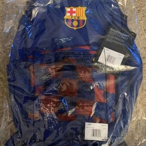 Nike 2019-20 Barcelona Stadium Backpack - Blue-Red for Sale in Calabasas, CA