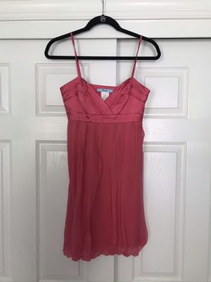Marciano Mini Pink Bubble Dress (XS) for Sale in Great Falls, VA