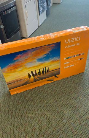 Vizio 4K Smart TV! All new with Warranty! 50 inch TV Television is New ( Open Box) E827M for Sale in Austin, TX