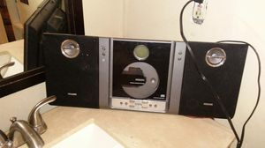 CD player and radio for Sale in Dallas, TX