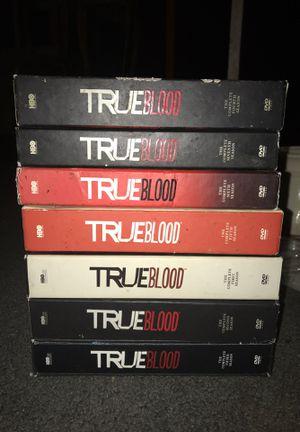 True Blood Every Season for Sale in Idaho Springs, CO