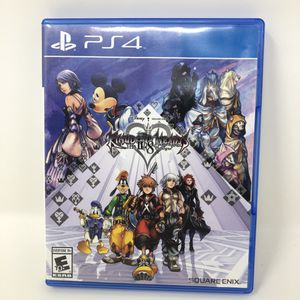 PS4 Kingdom Hearts 2.8 Final Chapter for Sale in Chula Vista, CA