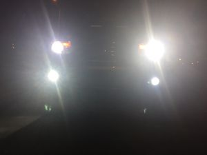New Upgraded Model LED Headlight Kits for Sale in La Puente, CA