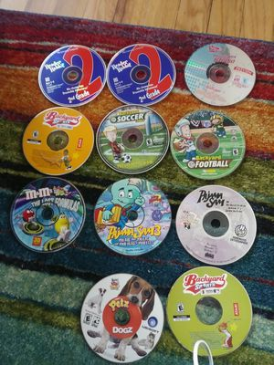 Kids computers games for Sale in Portland, OR