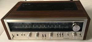 Vintage Pioneer SX-890 Stereo Receiver - Rare Find! for Sale in Laurel, MD