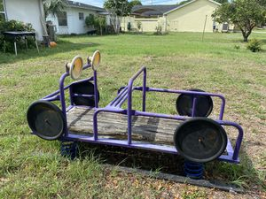 Playground toys for Sale in St. Petersburg, FL
