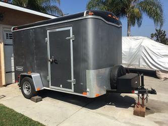 Haulmark Transport enclosed trailer for Sale in Hacienda Heights,  CA