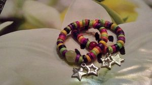 Handmade Bracelets for the Little Princess for Sale in Penn Hills, PA