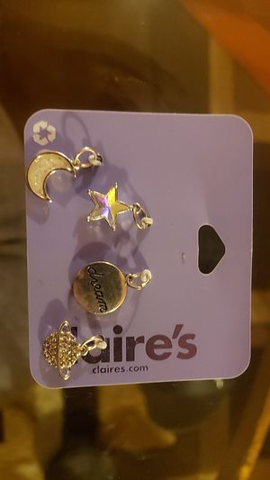 Charms from Claire's for Sale in Los Angeles, CA