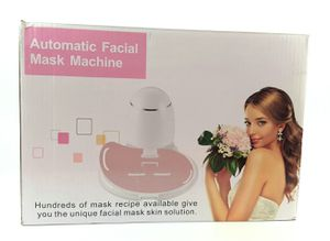 Facial Mask Machine with Steamer 2 in 1 for Sale in Las Vegas, NV