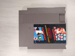 Nintendo Mario duckhunt game for Sale in San Diego, CA