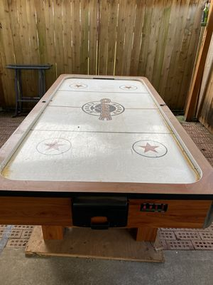 Full size air hockey table for Sale in Tacoma, WA