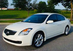 2009 Nissan Altima for Sale in Dallas, TX