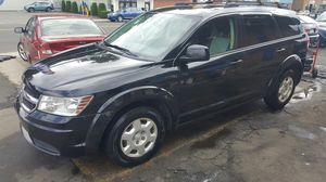 2009 DODGE JOURNEY DRIVES EXCELLENT SUPER CLEAN $3800 for Sale in Derby, CT