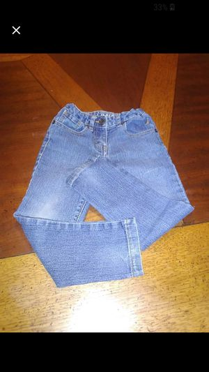 Girls Nautica Jean's size 4 for Sale in Waterford, PA