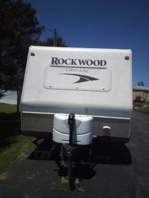 RV Rockwood ultra-lite for Sale in Wrightsville, PA