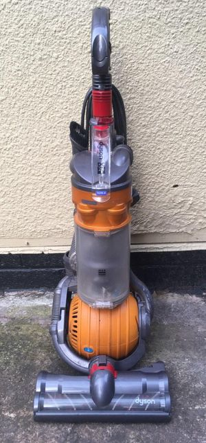 Dyson DC24 Vacuum Cleaner for Sale in Tacoma, WA