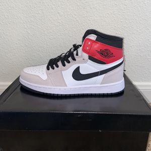 Jordan 1 Smoke Grey Like New Worn One Time for Sale in Baton Rouge, LA
