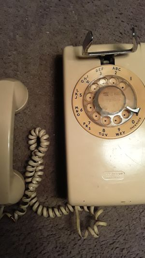 Old home phone for Sale in Columbia, MO