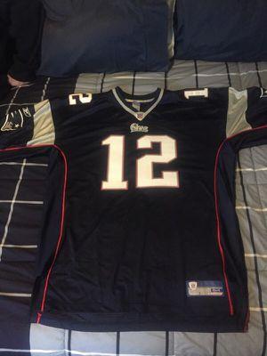 Pro Tom Brady jersey G.O.A.T for Sale in Boston, MA