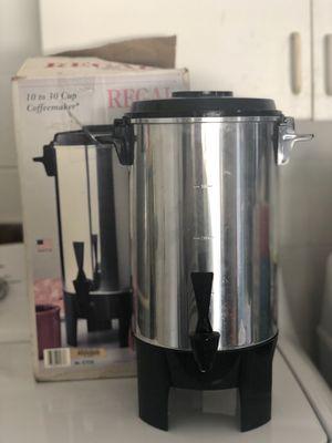 Regal coffee maker for Sale in Orlando, FL