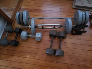 Weights for Sale in Lansdale, PA