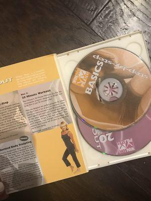 Pilates DVDs for Sale in Denver, CO