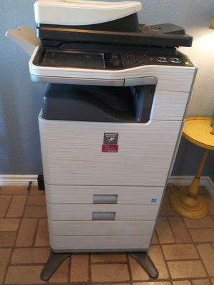 Copier Sharp MX C 402 SC for Sale in Beaumont, TX