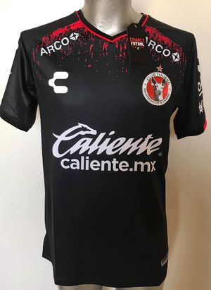 3cb9f5999cb Club America Jersey Size Small. $25.00. Chula Vista, CA · Playera de Xolos  Alternativa Negra Talla S a XL for Sale in Tijuana, MX