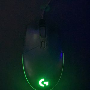 Logitech G203 Wired USB Gaming Mouse for Sale in Santa Maria, CA