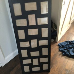 FREE Picture Frame for Sale in Tacoma, WA