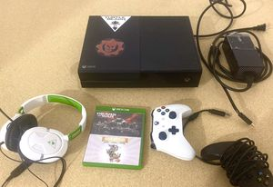 Xbox One 1 TB for Sale in Port St. Lucie, FL