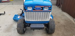 1989 ford lawn tractor for Sale in Glenview, IL