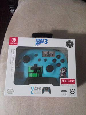 Brand Nintendo switch $45 for Sale in Glen Raven, NC