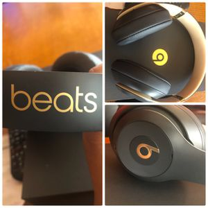Beats studios 3 for Sale in Denver, CO